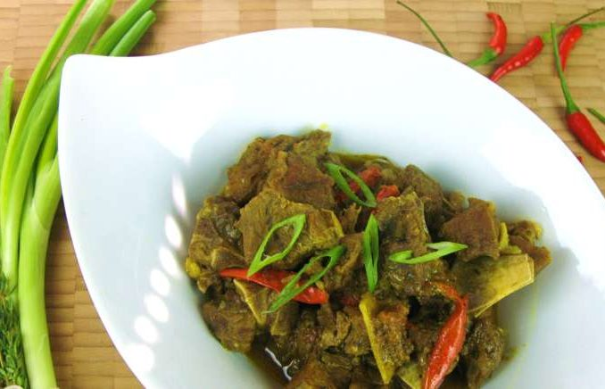 curry-goat