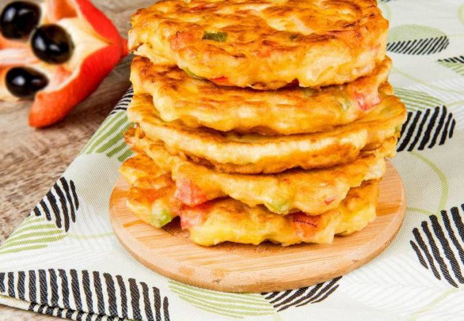 Ackee Fritters 2