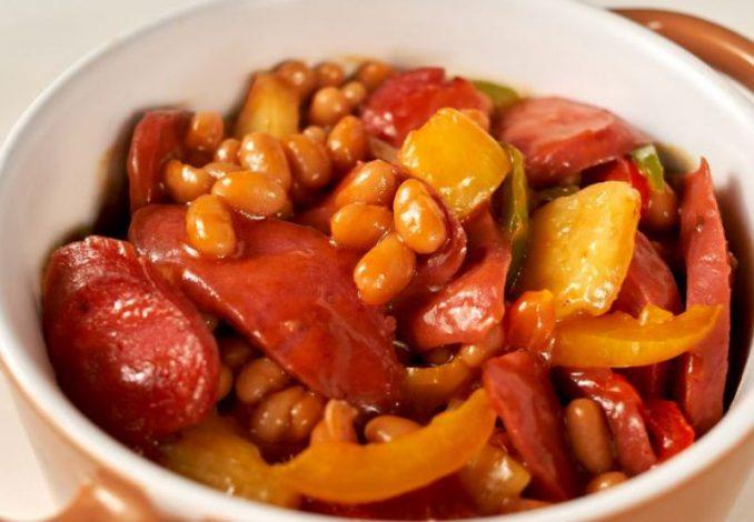Franks 'n' Beans 2