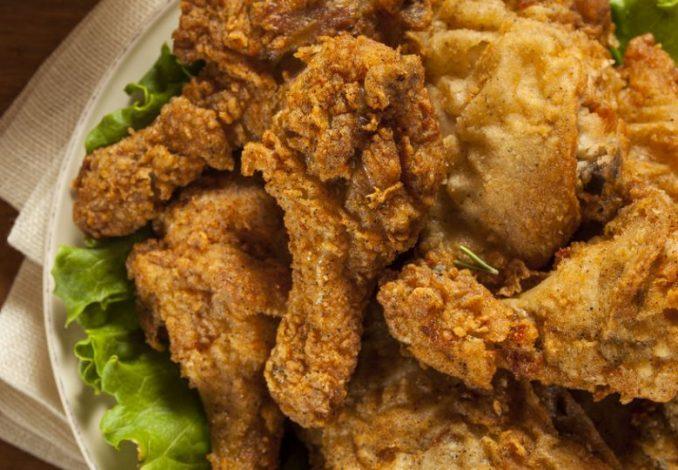 Fried Chicken 2