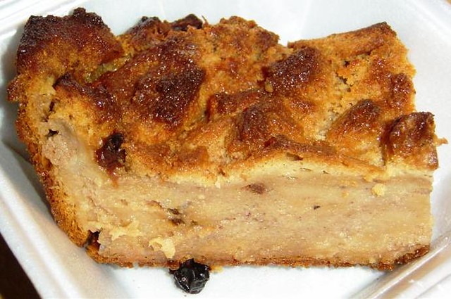 Bread Pudding 4