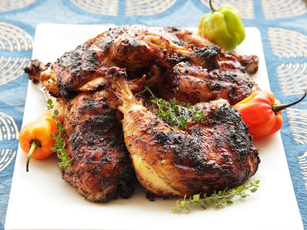 Jerk Chicken 4