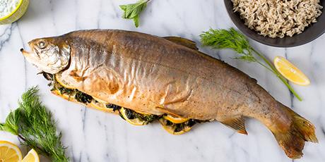 Baked Fish 3